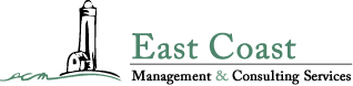 East Coast Management Logo - Click to return Home
